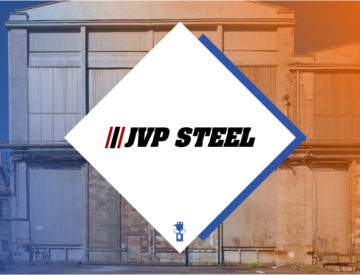 JVP STEEL Poland SP. Z O. O.
