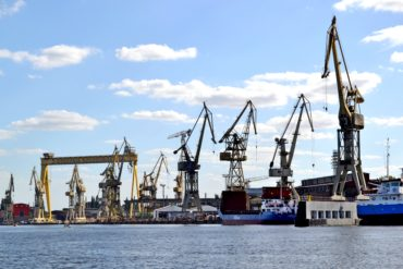 Szczecin Shipyard received a grant from the National Center for Research and Development for design an autonomous ship