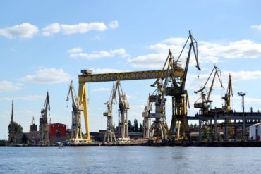 Announcement of the qualification procedure for the position of Member of the Board of Szczecin Shipyard, LLC