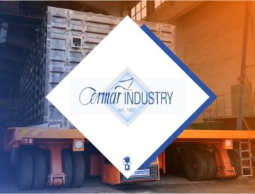 CERMAR INDUSTRY SP. Z O. O.