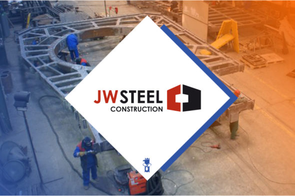 JW STEEL CONSTRUCTION SP. Z O. O.